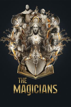 The Magicians US S03E04 720p HDTV x264-KILLERS