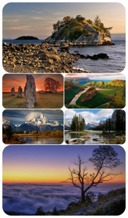 Most Wanted Nature Widescreen Wallpapers #409
