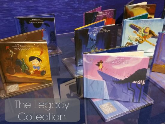 Walt Disney Records The Legacy Collection (Complete Collection) (13 Albums) (by Hans Zimmer, Elton John & VA) - 2014-2017, MP3