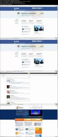 FB Ads Marketing: Beginner's Facebook Ads Blueprint