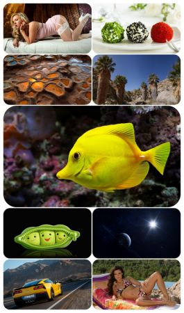Beautiful Mixed Wallpapers Pack 631