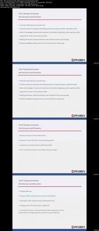 Forex & Financial Market Trading Tutorial- Online Strategies