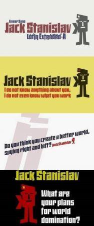Jack Stanislav 2179506
