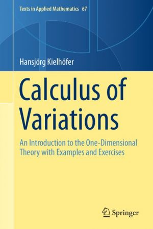 introduction to vector calculus pdf