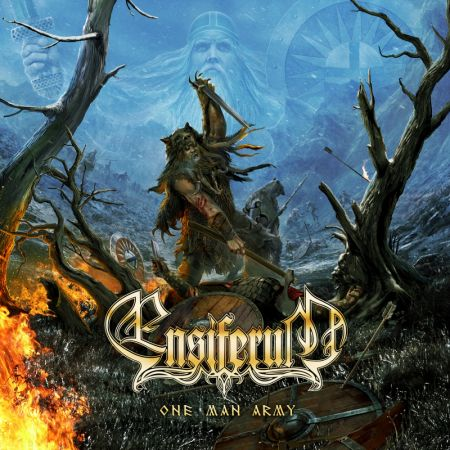 Ensiferum - One Man Army (2015) [Mp3]