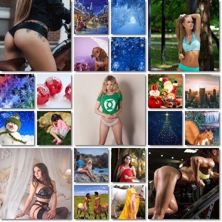 Desktop Beautiful Wallpapers Pack 1037