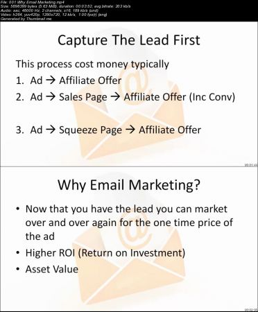 Email Marketing: Beginner's Email Blueprint