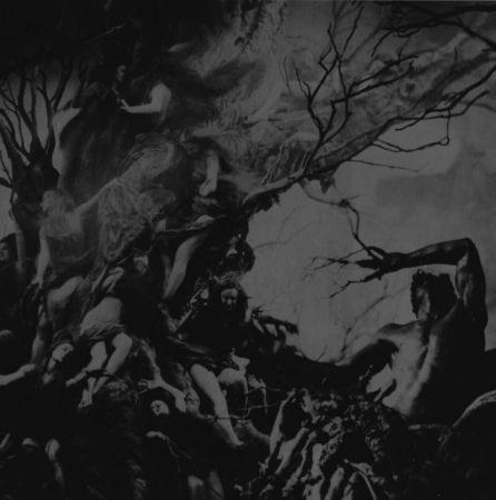 Abigor - Höllenzwang (Chronicles of Perdition) (2018)