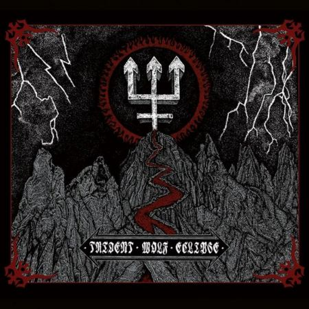 Watain - Trident Wolf Eclipse (2018)