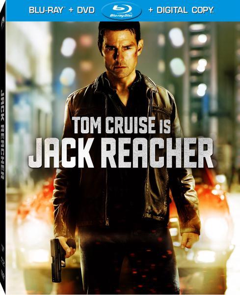 Imdb Jack Reacher