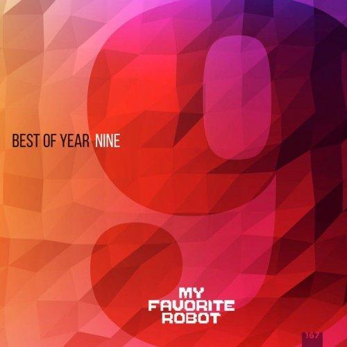 VA - Best Of Year 9 (2018)