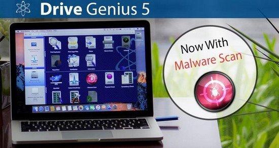 Prosoft Drive Genius 5.1.0 macOS