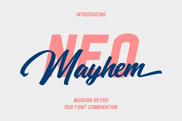 Neo Mayhem 2196830