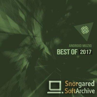 Va - Android Muziq (Best of 2017) (2018)