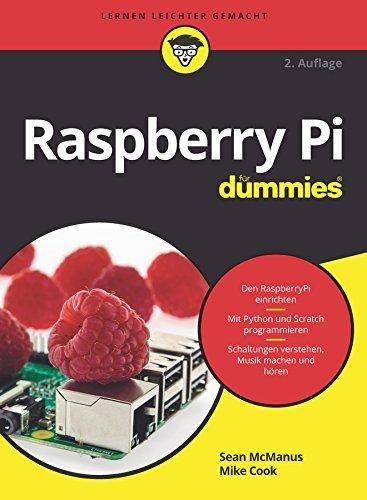 Raspberry Pi für Dummies