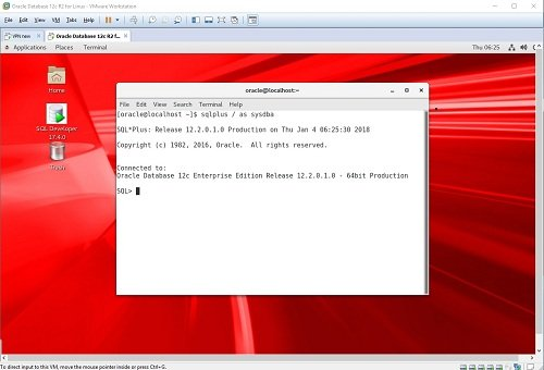 Download Oracle Database 12c Release 2 (12 2 0 1) for Linux
