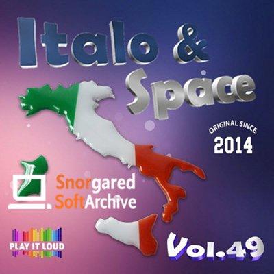VA - Italo & Space [Vol.49] (2018)