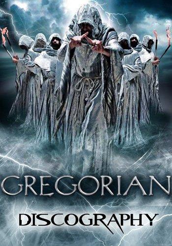 Gregorian - Discography (1991-2017) MP3