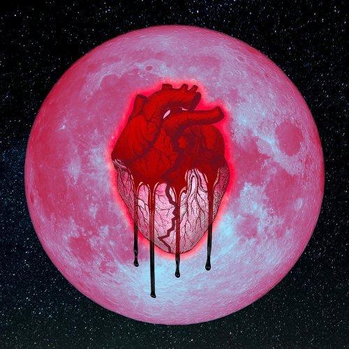 Chris Brown - Heartbreak On A Full Moon (2017)