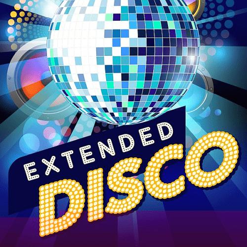 Extended Disco (2018).mp3 320 kbps