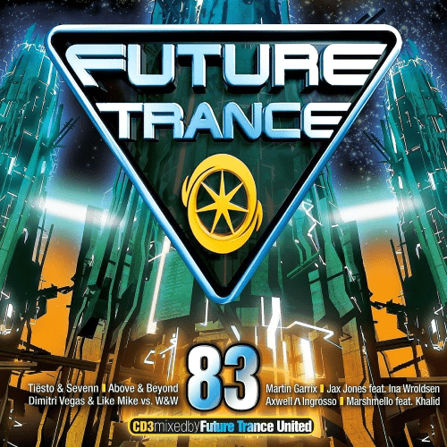 VA - Future Trance Vol 83 (2018) » Only4free | Music Collection