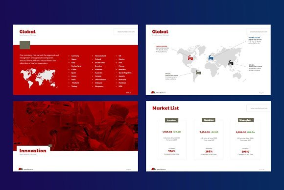 Creativemarket manufacture powerpoint template 2314951 fonts creativemarket manufacture powerpoint template 2314951 ppt size 44 mb toneelgroepblik Images