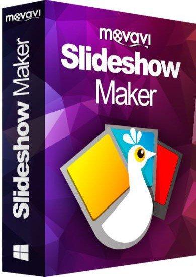 Movavi Slideshow Maker 3.0.2 Multilingual