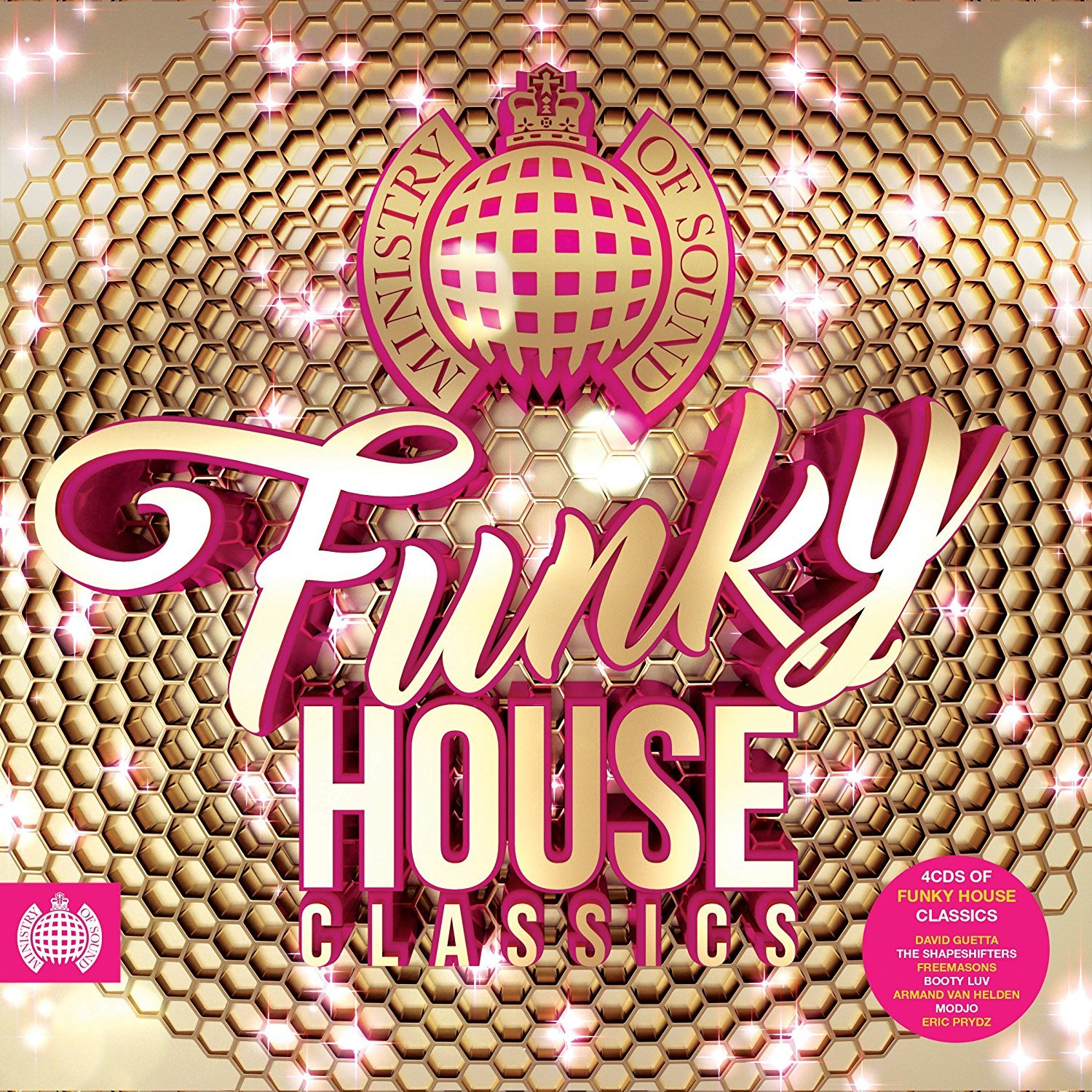 Download va funky house classics ministry of sound for House classics album
