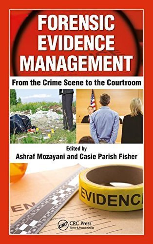 from crime scene to court room The search for physical evidence begins at the crime scene a crime scene can be oan outdoor location oan indoor location obrady is a us supreme court case.