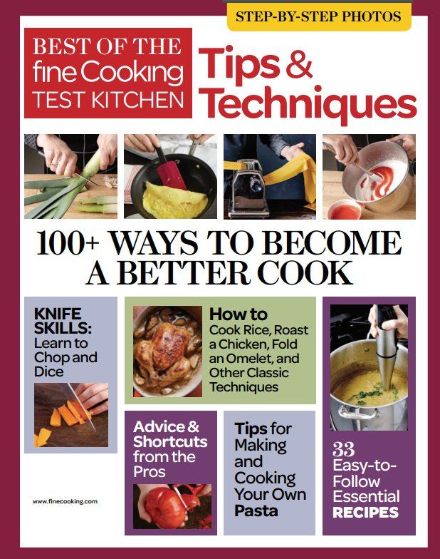how to become a better cook reddit