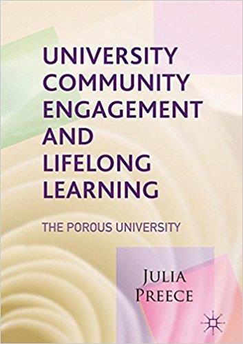 University Community Engagement and Lifelong Learning: The Porous University