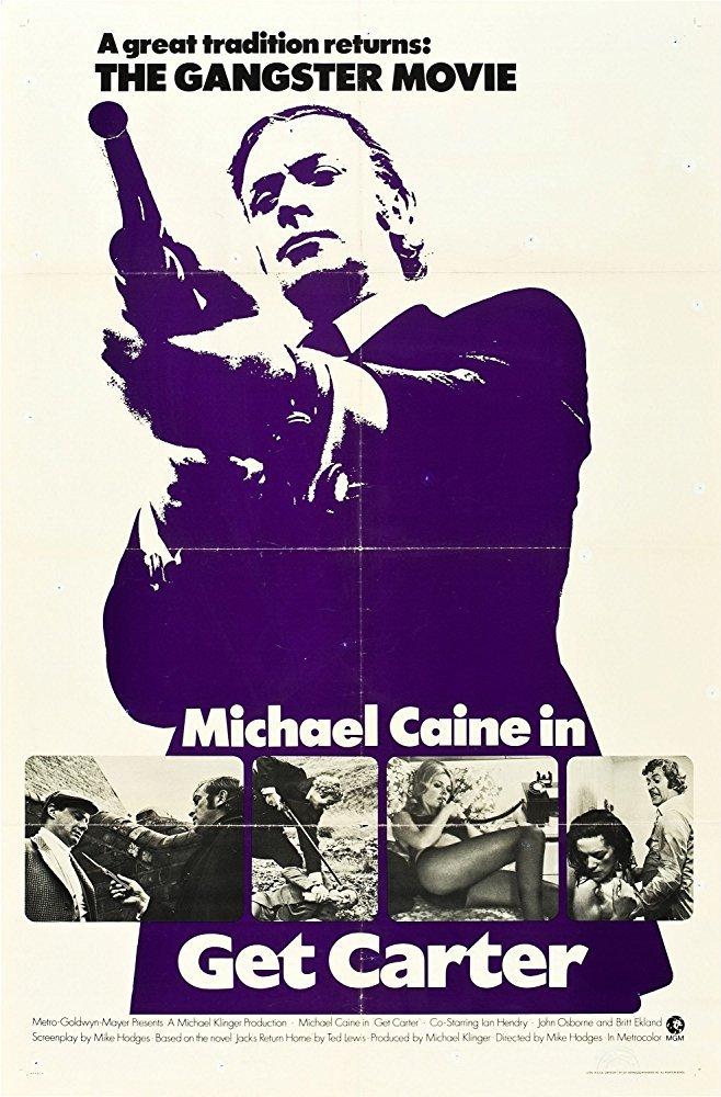 Amazon. Co. Uk: watch get carter (1971) | prime video.