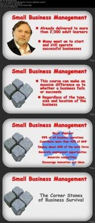 The Cornerstones of business survival