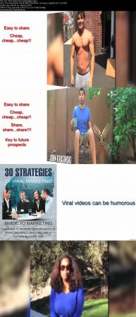 Viral Marketing from Scratch. Learn all marketing strategies
