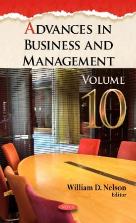 Advances in Business and Management: Volume 10