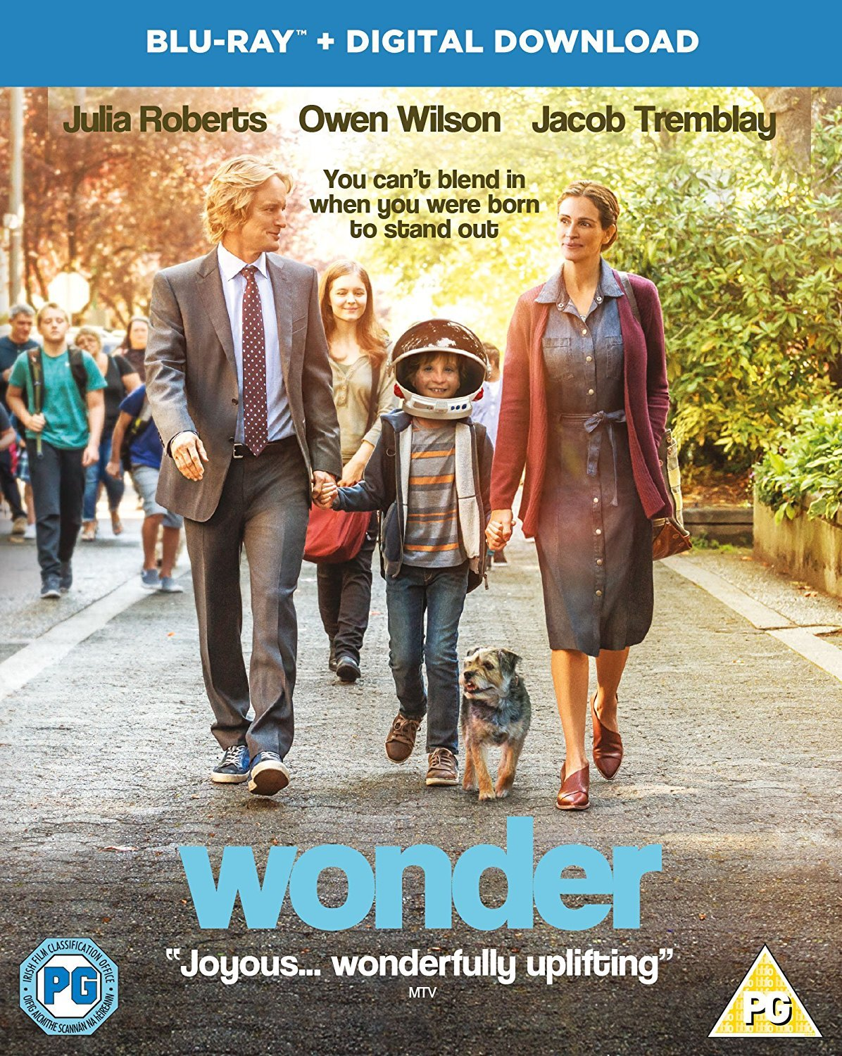 Wonder 2017 2160p UHD HDR BluRay