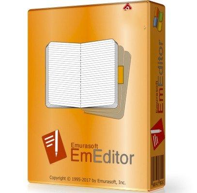 EmEditor Professional 17.5.0 Beta 1