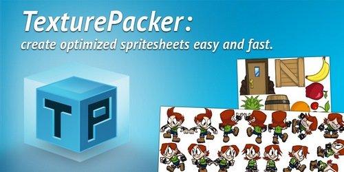 CodeAndWeb TexturePacker Pro 4.7.0