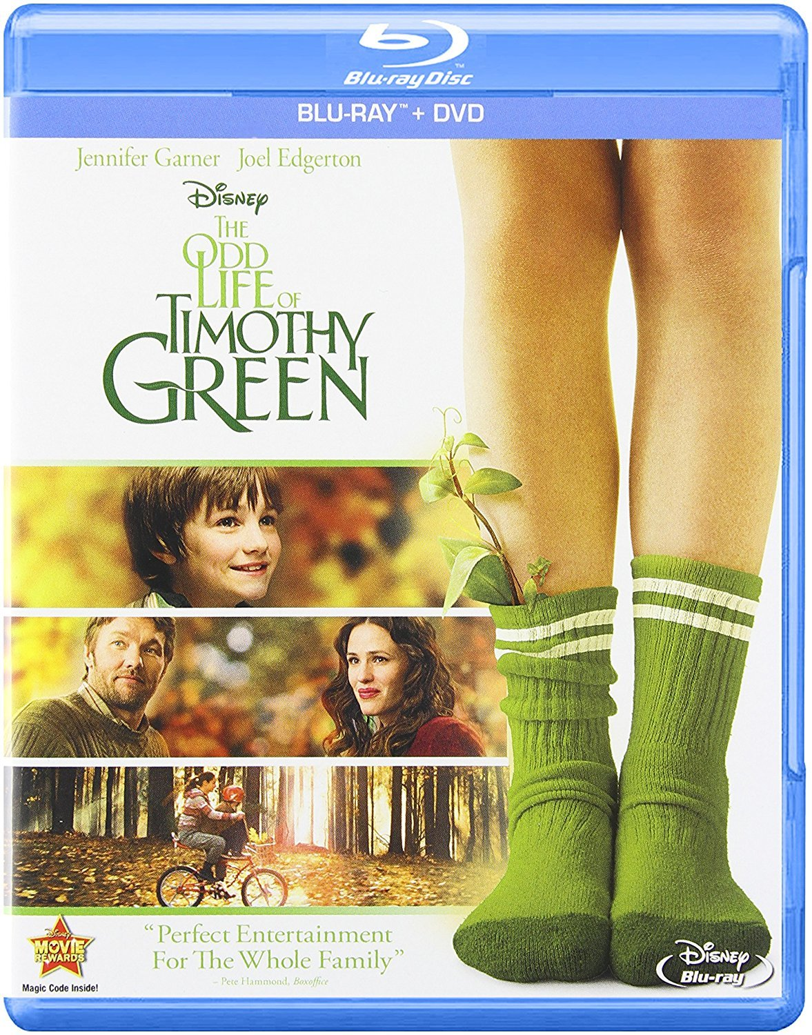the odd life of timothy green 1080p download