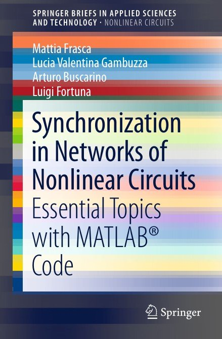 Download Synchronization in Networks of Nonlinear Circuits