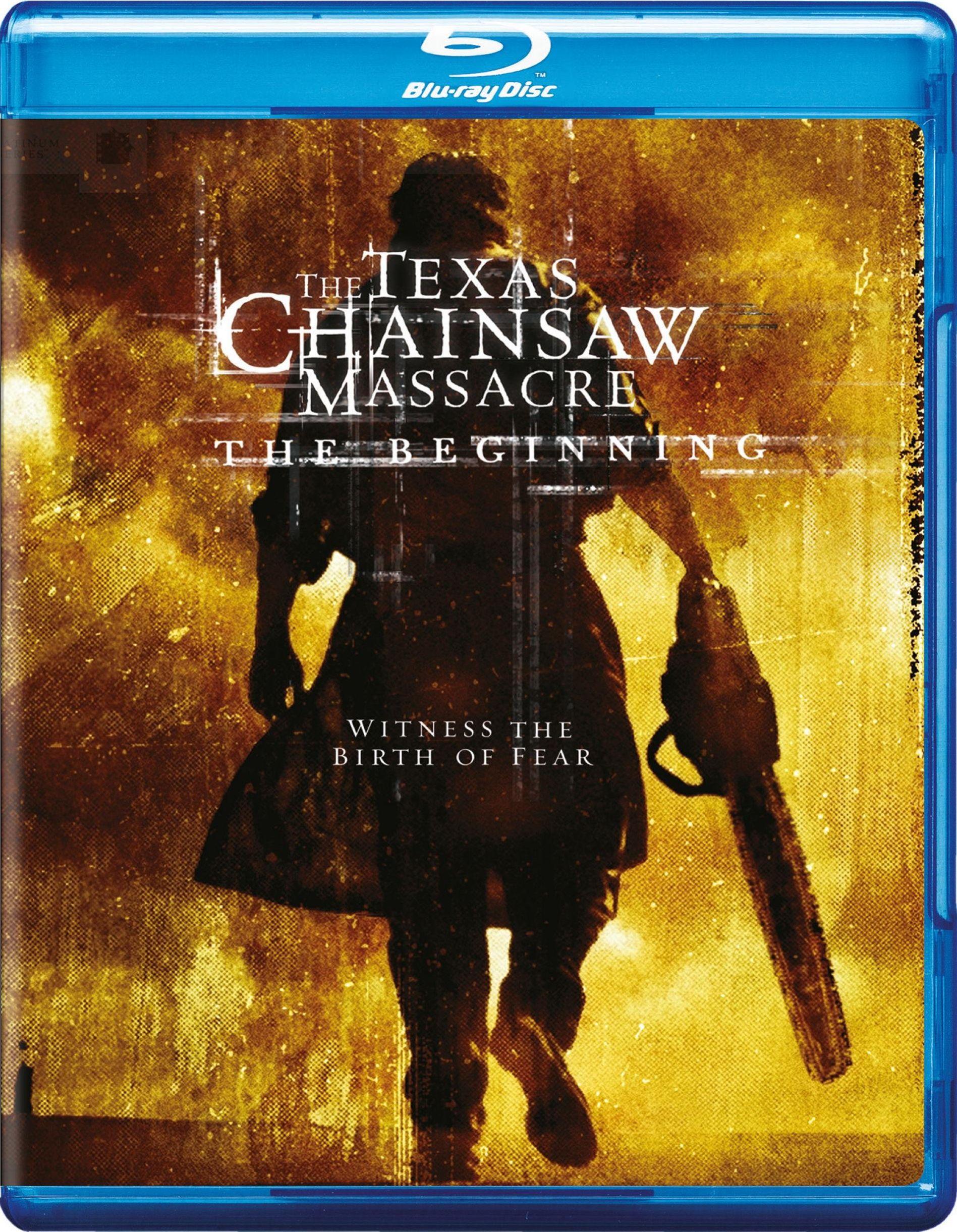 The Texas Chainsaw Massacre (1974) - The Texas Chainsaw
