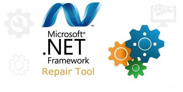 Microsoft .NET Framework Repair Tool 4.6.1535