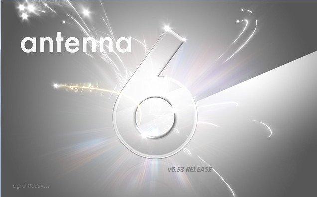 Antenna Web Design Studio 6.53
