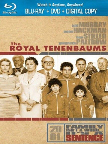 the royal tenenbaums watch online subtitles