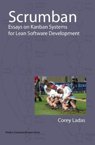scrumban essays on kanban systems for lean software development What is scrumban update cancel ad by book scrumban and other essays on kanban systems for lean software uses kanban boards to visualize the development.