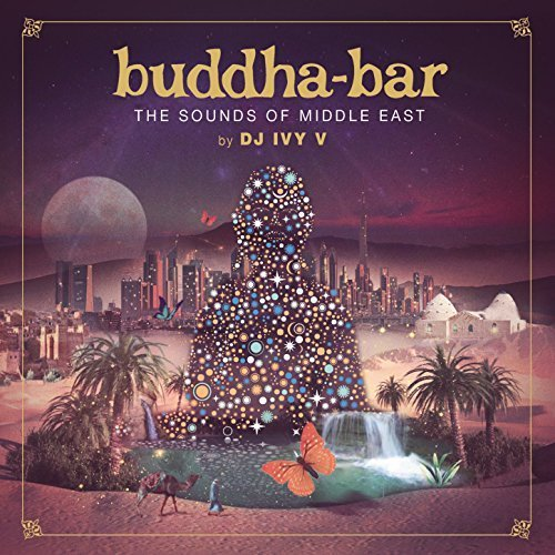 download buddha bar the sounds of middle east by dj ivy. Black Bedroom Furniture Sets. Home Design Ideas