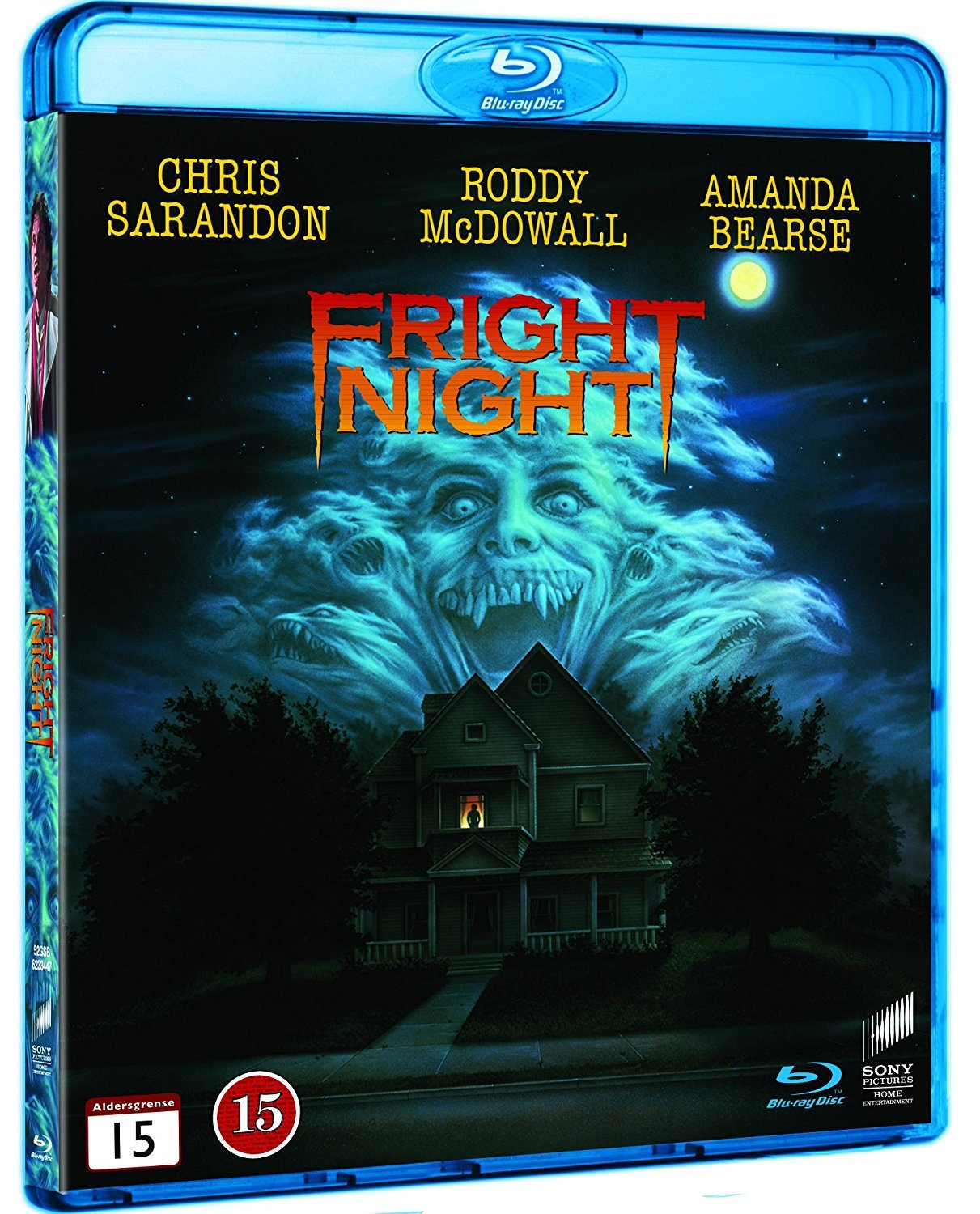 Download Fright Night 1985 BRRip XviD MP3-XVID - SoftArchive