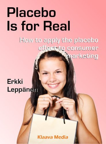placebo effects of marketing actions Understanding the underlying mechanisms of this placebo effect provides marketers with powerful tools marketing actions can change the very biological processes underlying a purchasing decision, making the effect very powerful indeed.