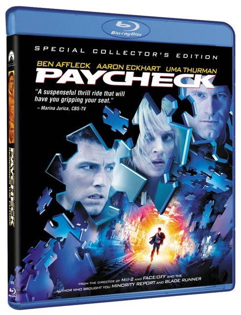 Download Paycheck 2003 720p BluRay x264-x0r - SoftArchive