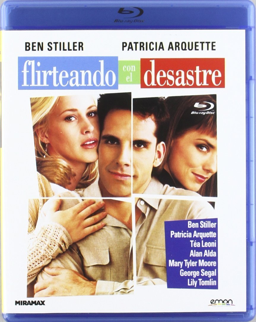 flirting with disaster 1996 trailer Watch flirting with disaster movie trailers, exclusive videos, interviews from the cast, movie clips and more at tvguidecom.